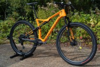2015 Specialized Epic Expert World Cup A